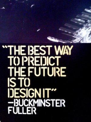 Buckminsterfuller Design