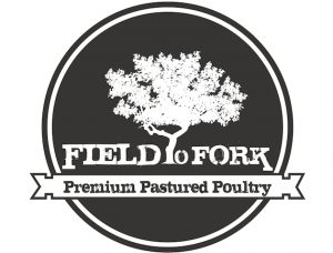 Field to Fork Farm Logo