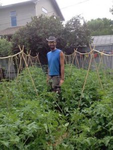 Josh Hellawell Synergy Permaculture