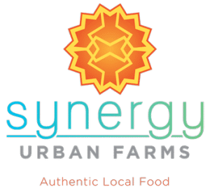 Synergy Urban Farms Logo