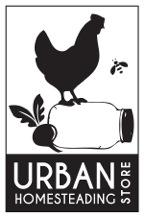 Urban Homesteading Store Logo
