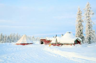 Permaculture in winter climates