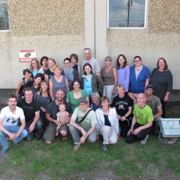 Calgary PDC July 2012