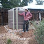 Andrea Rocchio Water Harvesting