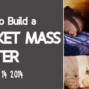 Rocket Mass Heater Workshop Groundswell Dirtcraft