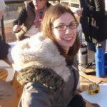 Jessica Kavanaugh, Salt Spring Island, BC