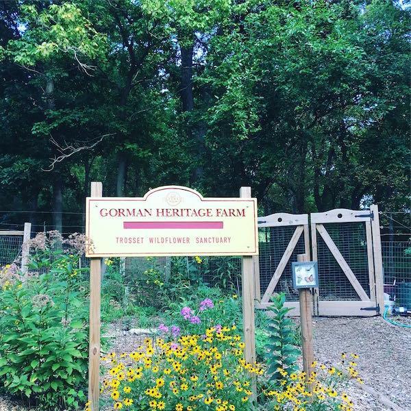 our land gorman heritage farm