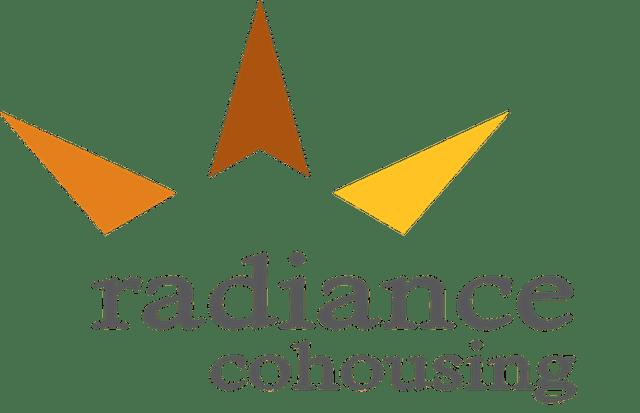 radiance cohousing logo