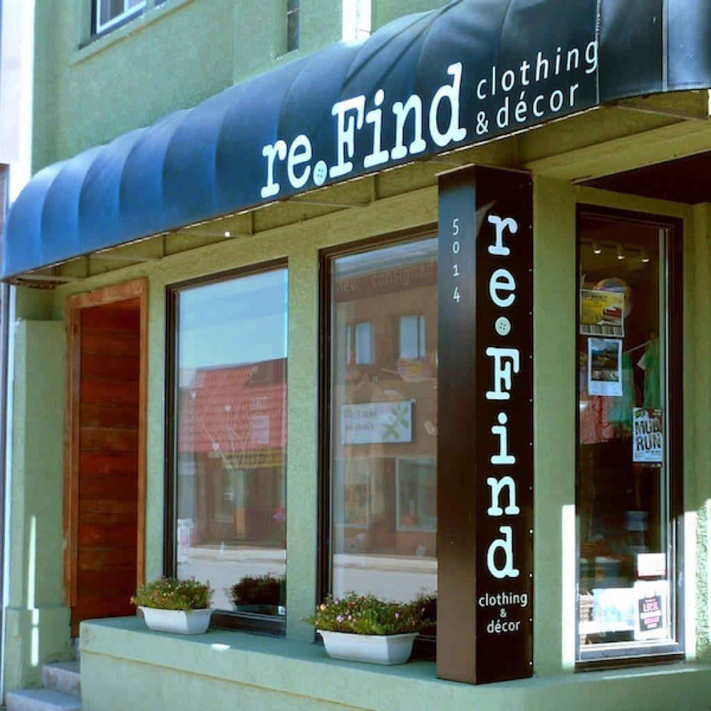 refind-store-exterior