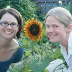 Chrissy Begus & Sarah Haney