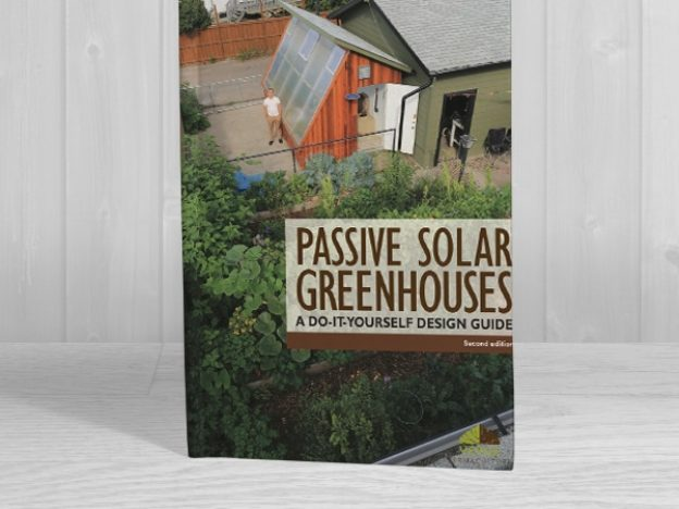 Introduction to Passive Solar Greenhouse Design course image
